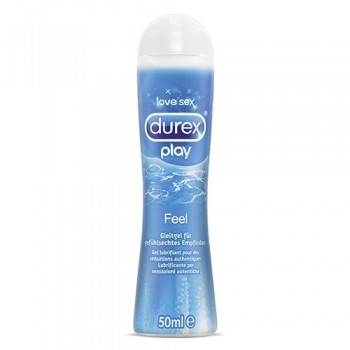 Play Feel lube