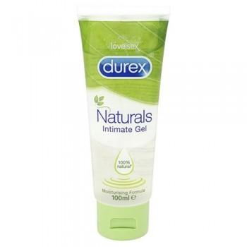 Durex Naturals Geel
