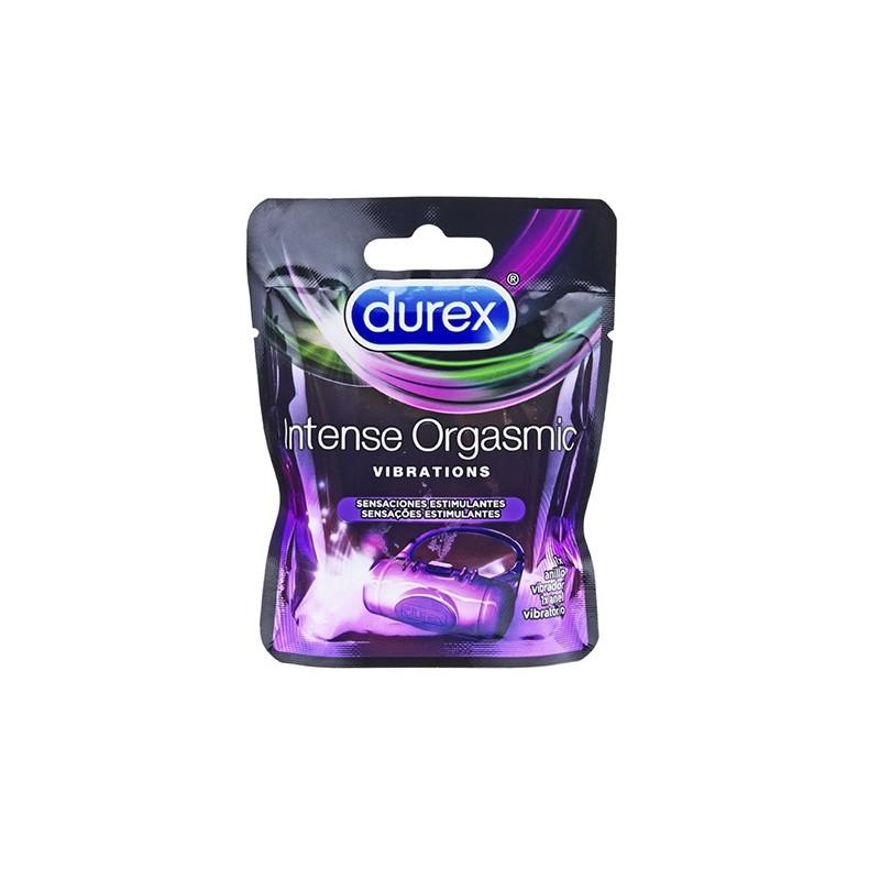 Durex Intense vibreeriv rõngas pakend