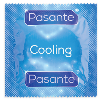 Pasante cooling pakend