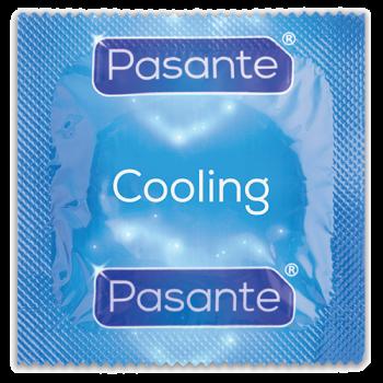 Pasante cooling pakend