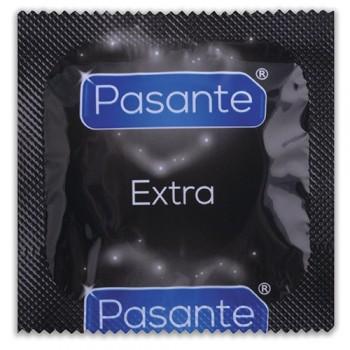 Pasante Extra pakend