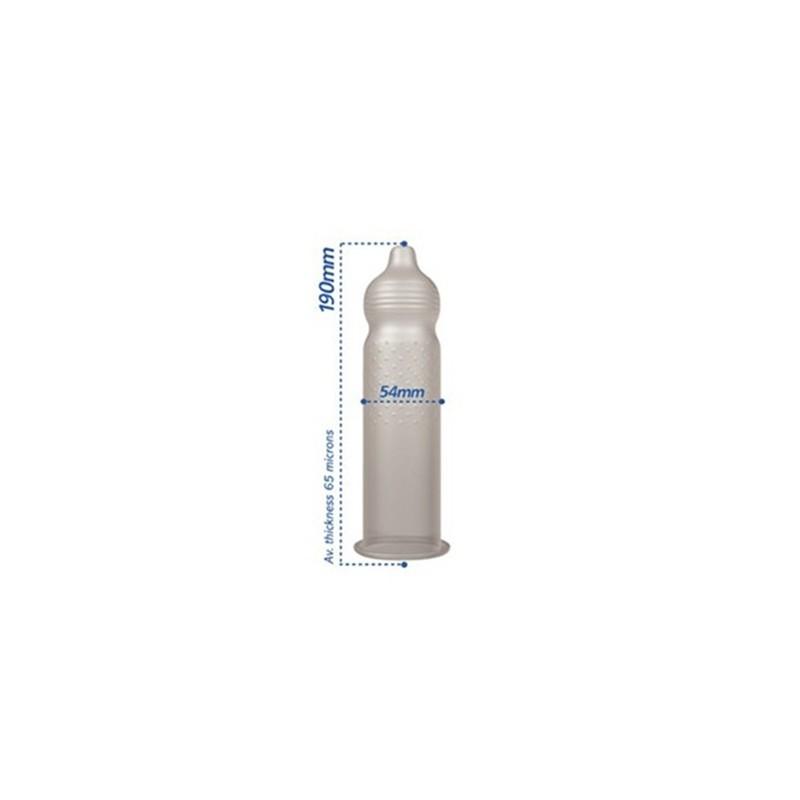 Durex Fetherlite Ultra Thin 3tk/pakis