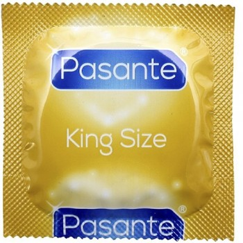 Pasante King Size pakend