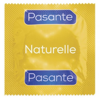 Pasante Naturelle pakend