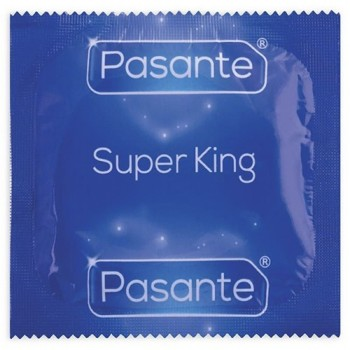 Pasante Super king pakend