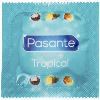 Pasante tropical pakend