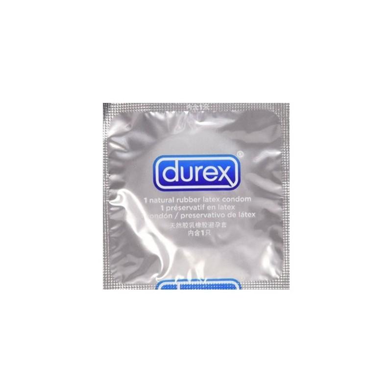 Durex Invisible Extra Thin Extra Sensitive 3 pcs