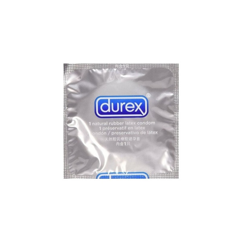 Durex Invisible Extra Thin Extra Sensitive 3 tk