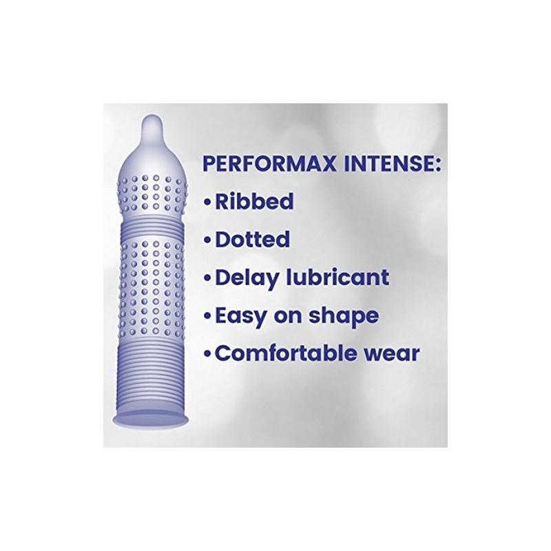 Durex Play Discover vibreeriv masseerija
