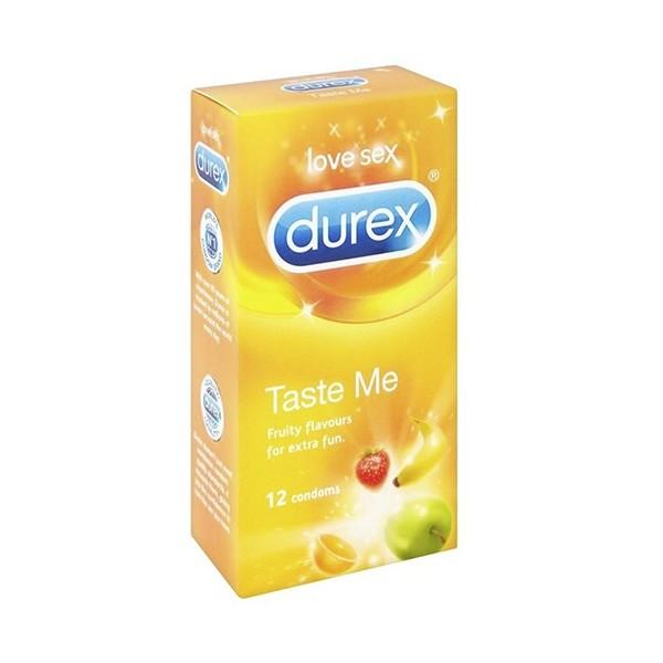 Durex Natural Geel, 100ml
