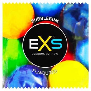 EXS Bubblegum kondoomid