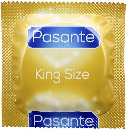 Pasante King size TOP 2019